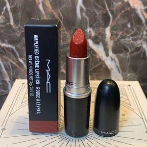 MAC Lipstick in Dubonnet